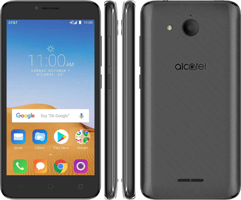 Alcatel Tetra Manual U...