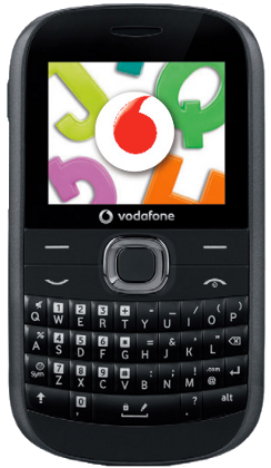 Call Forwarding: Call Forwarding In Vodafone