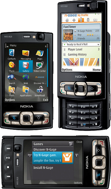 nokia n95 8gb full phone specifications xphone24 com slide rh xphone24 com Nokia N97 Nokia N97