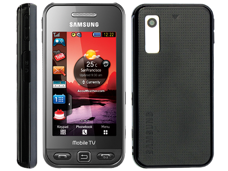samsung s5233t star tv s5233tv gt s5233t full phone specifications rh xphone24 com Samsung Galaxy S Manual Samsung Instruction Manual